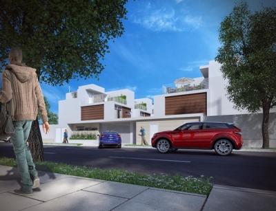 Vendo Proyecto En Desarrollo Conjunto Residencial Lomas Del Campo, Campo B