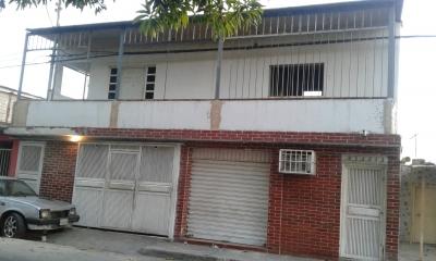 Venta Casa en Urb. Unare II, Sector Guayana, Puerto Ordaz