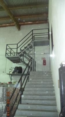 En Venta Galpón en la Zona Industrial Los Pinos,Puerto Ordaz