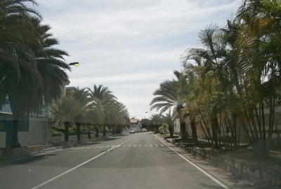 Alquiler Casa en La Querencia Puerto Ordaz Edo Bolivar