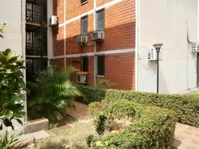 Apartamento Resd Entre Rios Villa Asia Puerto Ordaz
