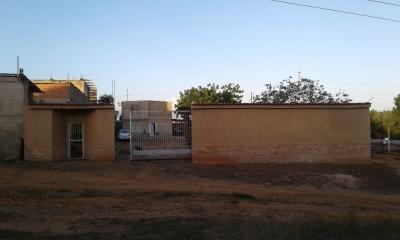 Venta Casa En Sector Santa Rosa, Puerto Ordaz.