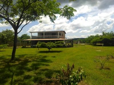 Venta Casa-Quinta en Sector La Ceiba, Puerto Ordaz.