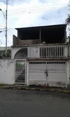 Venta casa en Urb. Villa Colombia, Puerto Ordaz.