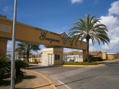 Casa en Venta Conj Resd Guayana Country Club