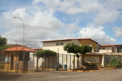 En Venta Town House En Villa Guayana