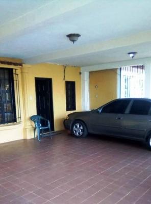 En Venta Cómoda Casa En Villa Betania