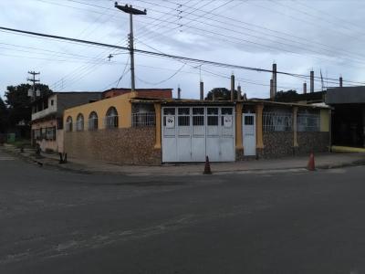 Venta Casa Urb. Sur Aeropuerto, Unare II, Puerto Ordaz.