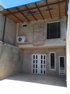 Venta de Townhouse en la Urbanización Yara Yara II, Puerto Ordaz.