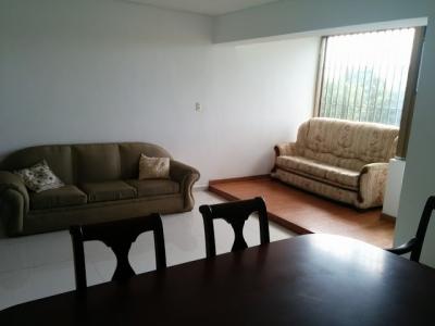 Se alquila apartamento en Residencias Los Jabillos Alta Vista