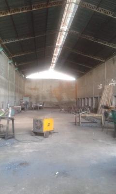 Galpón en la Zona Industrial Los Pinos