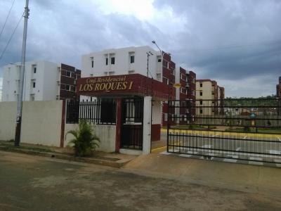 Venta Apartamento Conj. Res. Los Roques, Urb. Villa Betania, Pto. Ordaz.