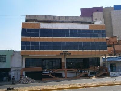 Alquiler de Edificio Puerto Ordaz
