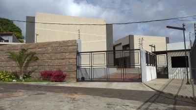 Town House en obra gris, Campo B, Residencias Sintra