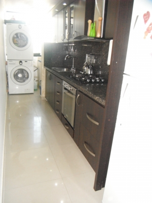 Apartamento Residencias Karuay
