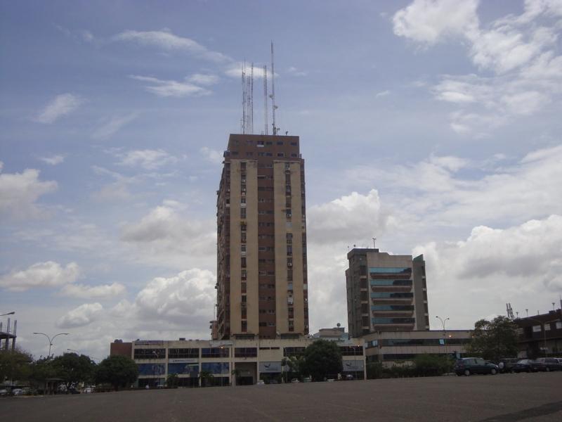 Puerto Ordaz - Oficinas