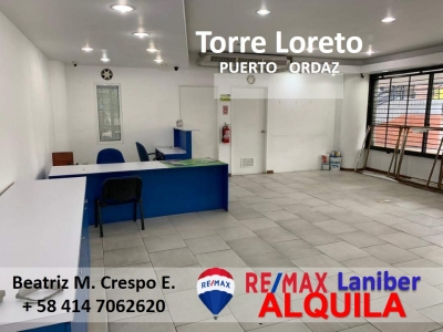 Centro Comercial Torre Loreto