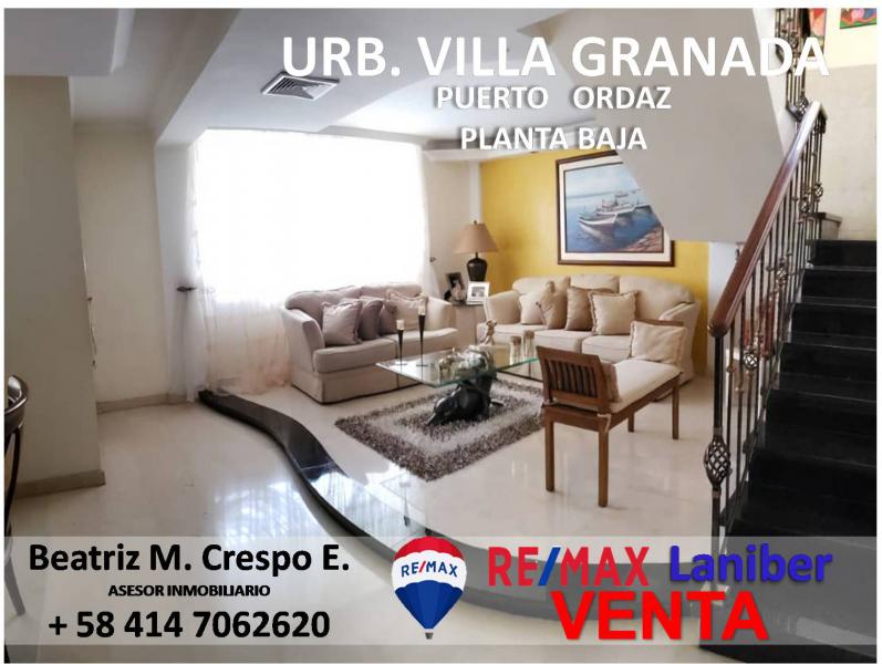 Puerto Ordaz - Casas o TownHouses