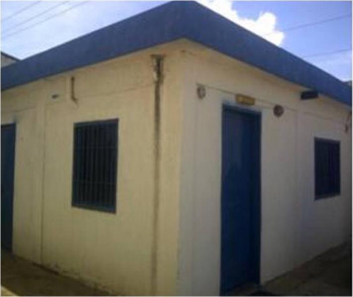 Puerto Ordaz - Locales Industriales y Galpones