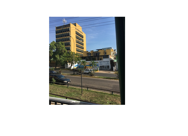 Puerto Ordaz - Edificios