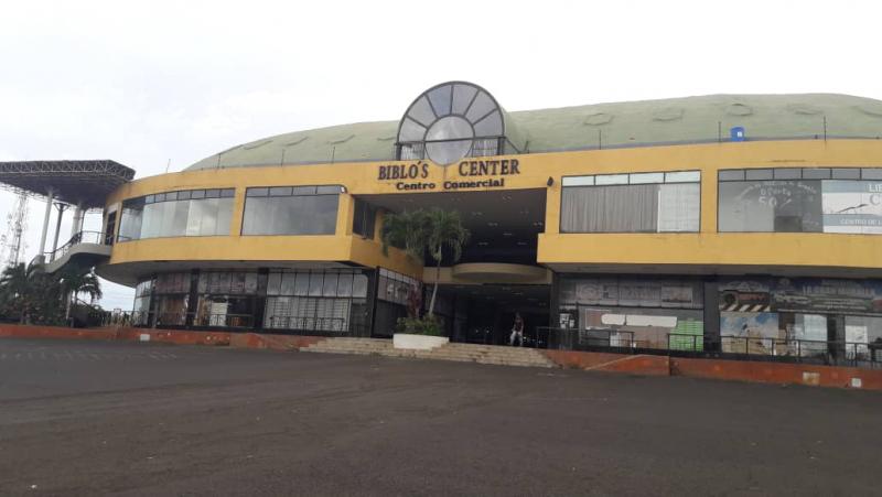 Puerto Ordaz - Locales Comerciales