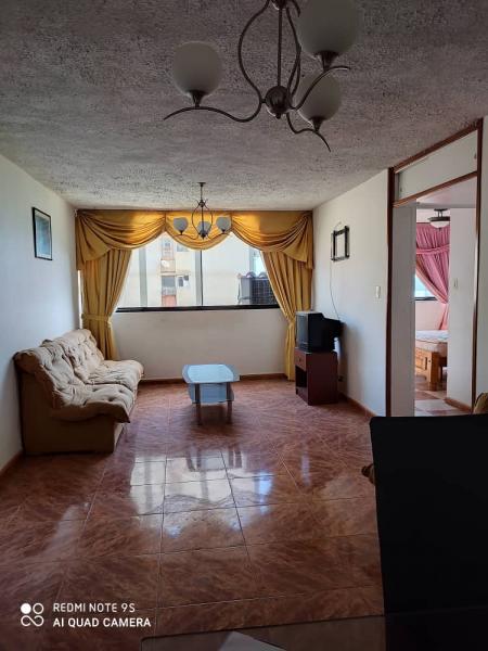 Puerto Ordaz - Apartamentos
