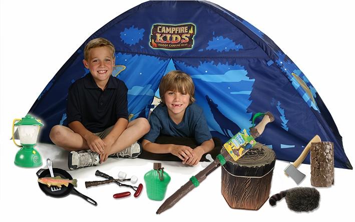 Campfire Kids Bumper Set Insect Lore