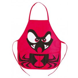 Webster Spider Apron