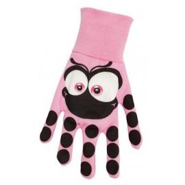 Dot Ladybird Childrens Gardening Gloves