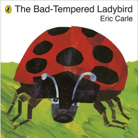 The Bad-Tempered Ladybird™ Book