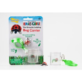 Bad-Tempered Ladybird™ Bug Carrier