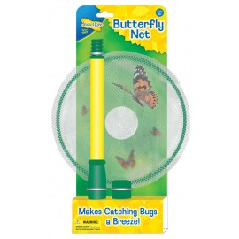 Compact Butterfly Net