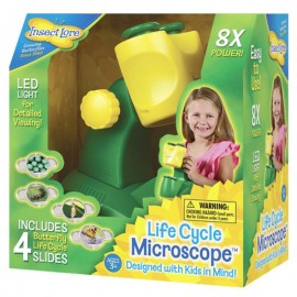 Life Cycle Microscope