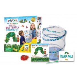 The Very Hungry Caterpillar™ Butterfly Growing Kit