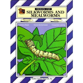 Silkworm and Mealworm Theme Unit