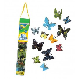 Bunch O' Butterflies