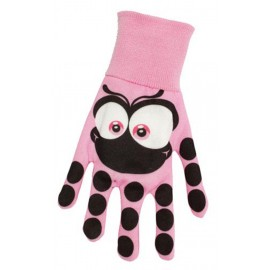 Dot Ladybird Childrens Gardening Gloves