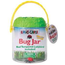 World of Eric Carle™ Bug Jar