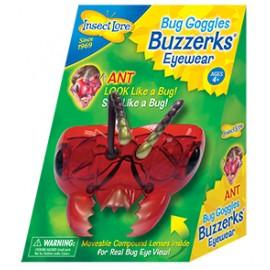 Buzzerks - FireAnt