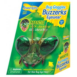 Buzzerks - Praying Mantis