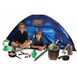 Campfire Kids Bumper Set