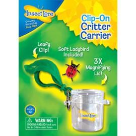 Critter Carrier