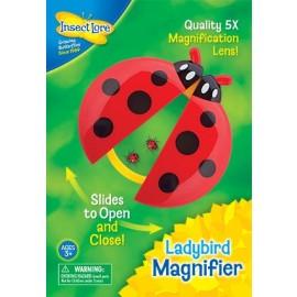 Ladybird Magnifier
