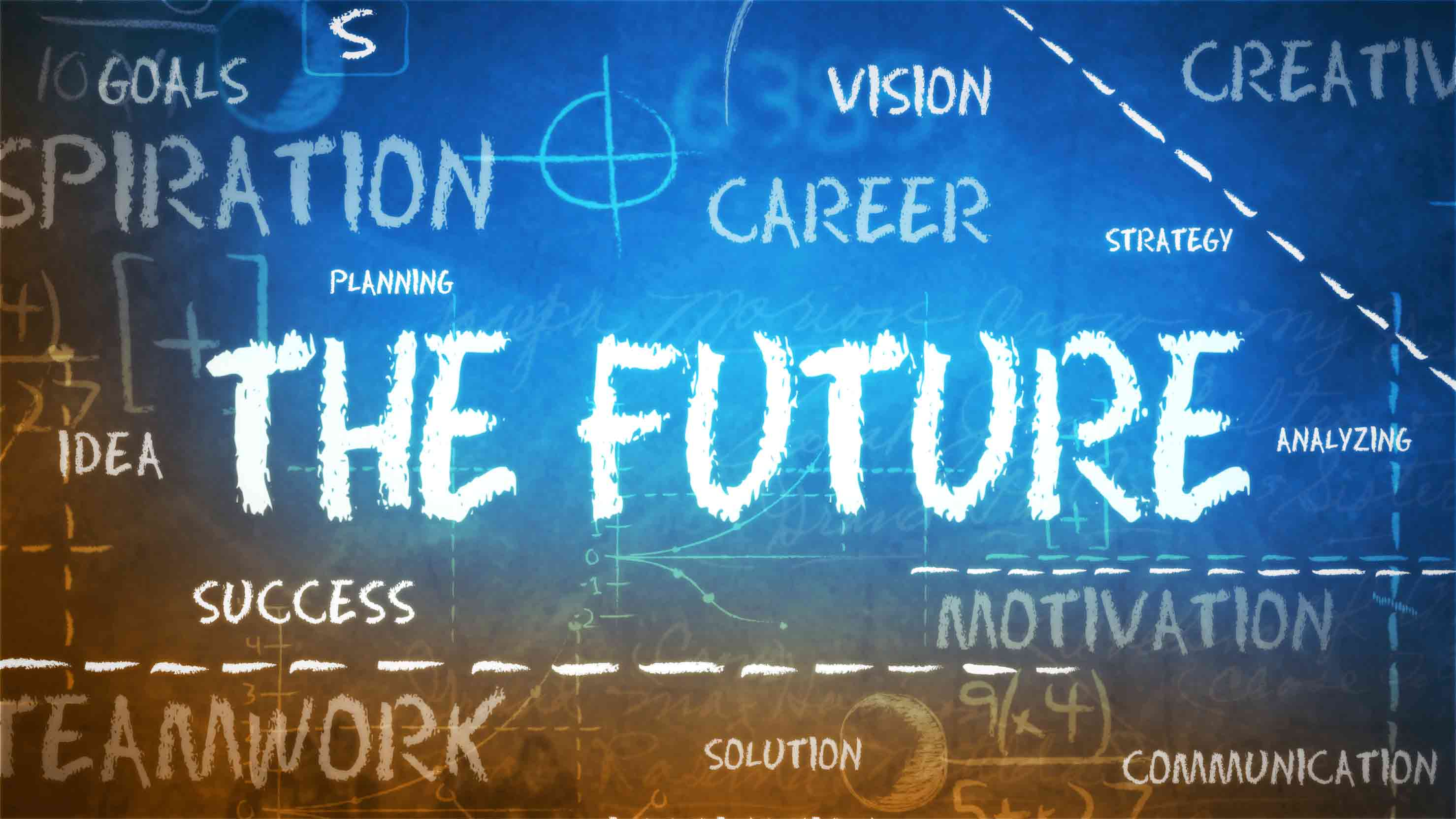 what are your future career aspirations How to earn an a+ on your career achieve your aspirations past accomplishments to your future aims defining your career goals is a central step.