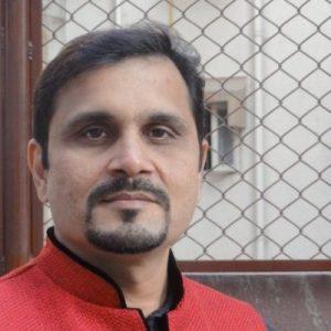 Manish Sethi