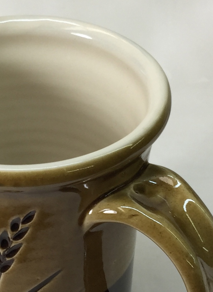 Cone 6 Engobe, New Alberta Slip base glazes for Plainsman