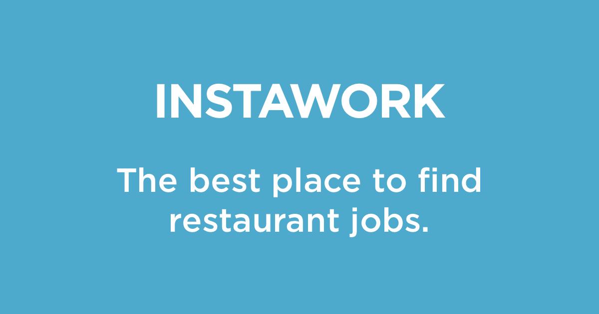 Restaurant and hospitality jobs in San Francisco CA
