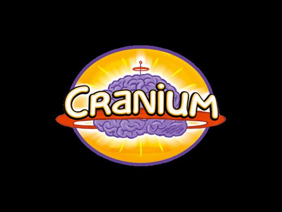 Cranium logo