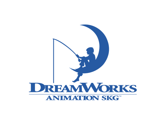 Dream Work Animation logo