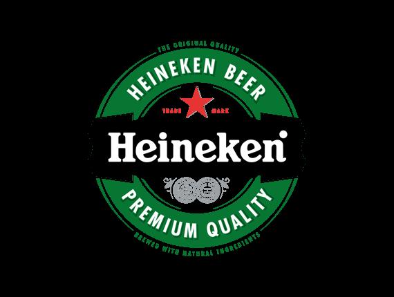 Heinekeni logo